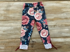 Waw Kids | LEGGINGS MAGNOLIA GIRLS - little MOD