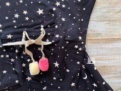VESTIDO STAR GIRLS en internet