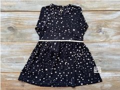 VESTIDO STAR GIRLS - little MOD