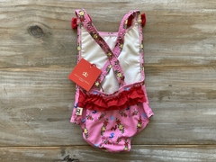 Paula Cahen D'anvers | MALLA ENTERA MILI BABY GIRLS - little MOD