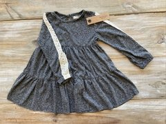 Wanama | VESTIDO VANILLA GIRLS - little MOD