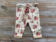 PANTALÓN MARTINA BABY GIRLS