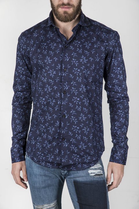 Camisa BRANCHES