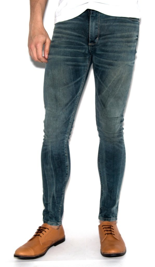 Jean Denim Cross