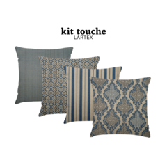 Kit Touche Lartex
