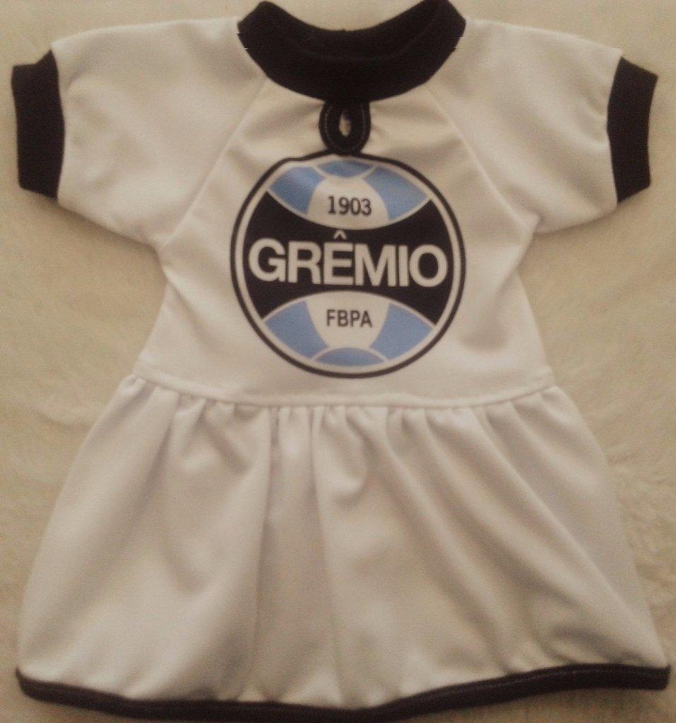 5de840576cea8 Roupa Grêmio - Comprar em Coruja Moda Pet