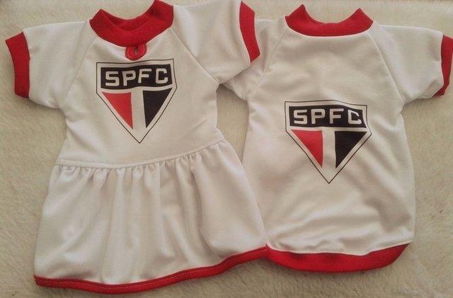 911a73e34ffb1 Roupa São Paulo - Comprar em Coruja Moda Pet