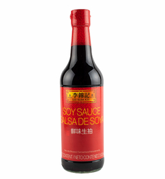 Salsa de Soja - Lee Kum Kee - 500mL