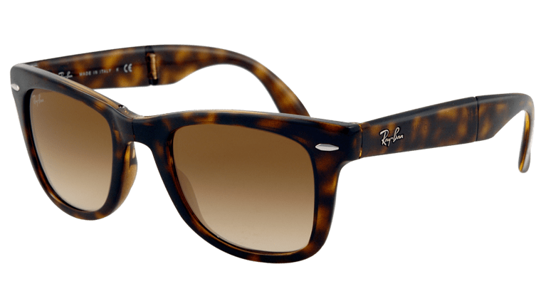 a20a446aab Ray Ban Wayfarer Folding RB4105 710/51