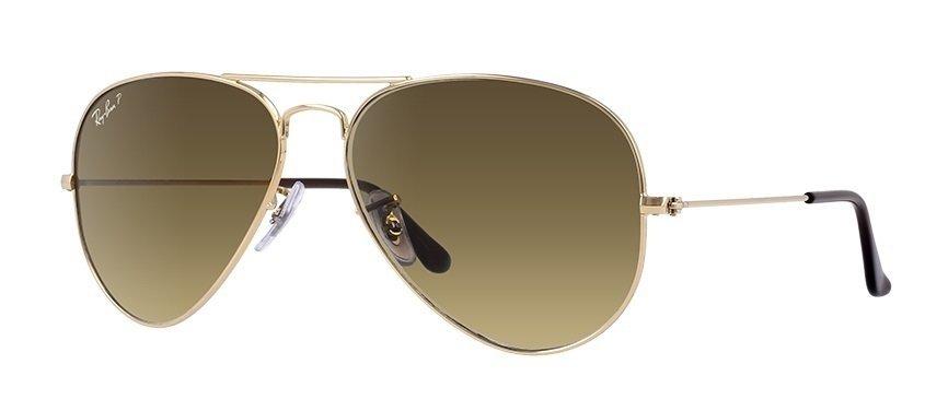 53fef72cf6 Ray Ban Aviator RB3025 001/M2. 0% OFF. Las gafas de sol ...