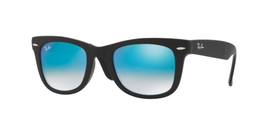 723de5b945 Ray Ban Wayfarer Folding RB4105 6069/4O