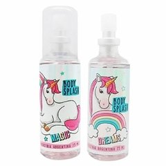 Body Splash Unicornio