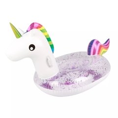 Inflable Unicornio