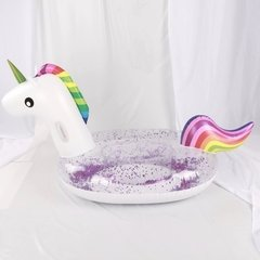 Inflable Unicornio en internet