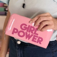 Billetera Girl Power - Chichimamerry