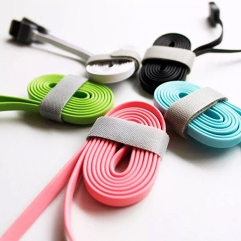 Cable Usb Color Chato