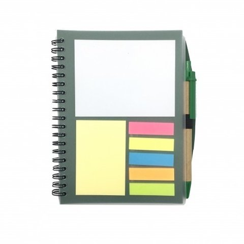 Cuaderno Post It
