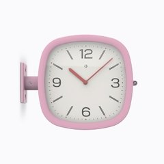 Reloj Dual de Pared - Chichimamerry
