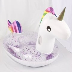 Inflable Unicornio - Chichimamerry