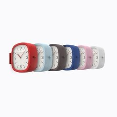 Reloj Dual de Pared en internet