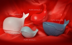 Pupa Whale 4 cold shades - tienda online