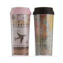 Vaso Térmico Travel - Chichimamerry