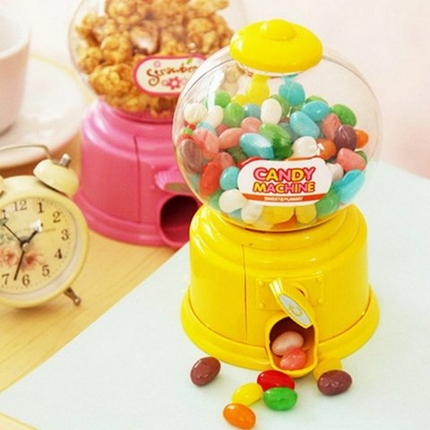 Candy Machine Mediana