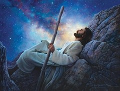 (946) Worlds Without End; Greg Olsen - 1000 peças