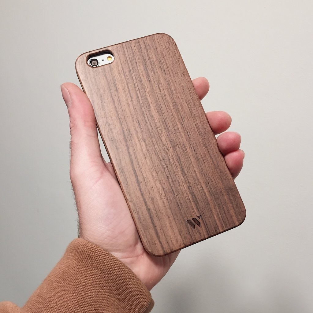 iPhone 6 Plus / 6s Plus - Walnut - comprar online