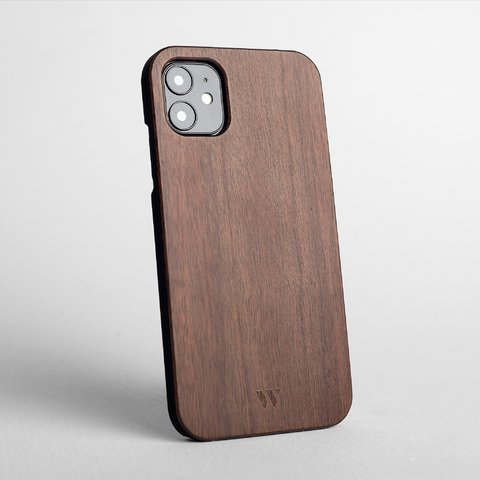 iPhone 11 - Walnut