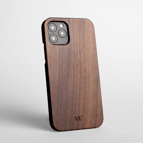 iPhone 11 Pro - Walnut