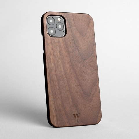 iPhone 11 Pro Max - Walnut