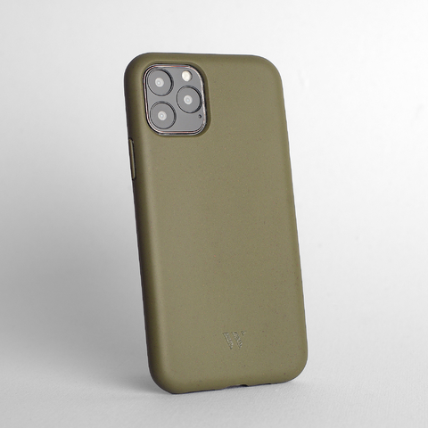 iPhone 11 Pro Max - Olive