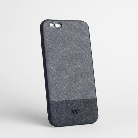 iPhone 6 / 6s - Alcantara