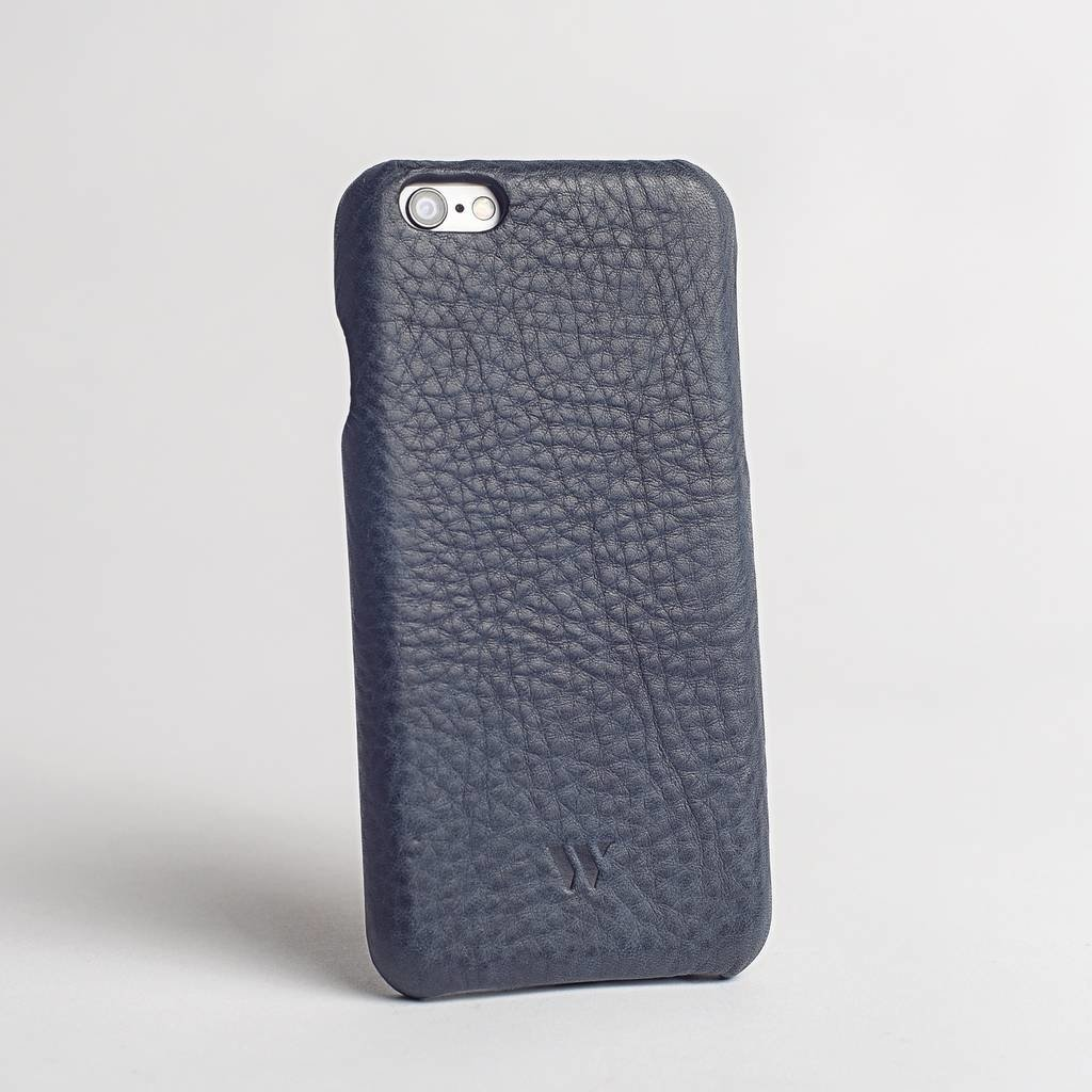 iPhone 6 / 6s - Navy Blue
