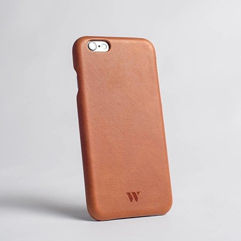 iPhone 6 / 6s - Light Camel