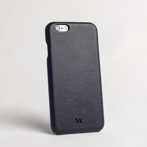 iPhone 6 / 6s - Deep Black