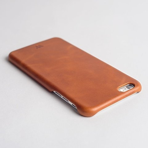 iPhone 6 Plus / 6s Plus - Light Camel