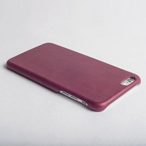 iPhone 6 Plus / 6s Plus - Plum