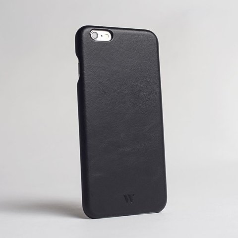 iPhone 6 Plus / 6s Plus - Deep Black