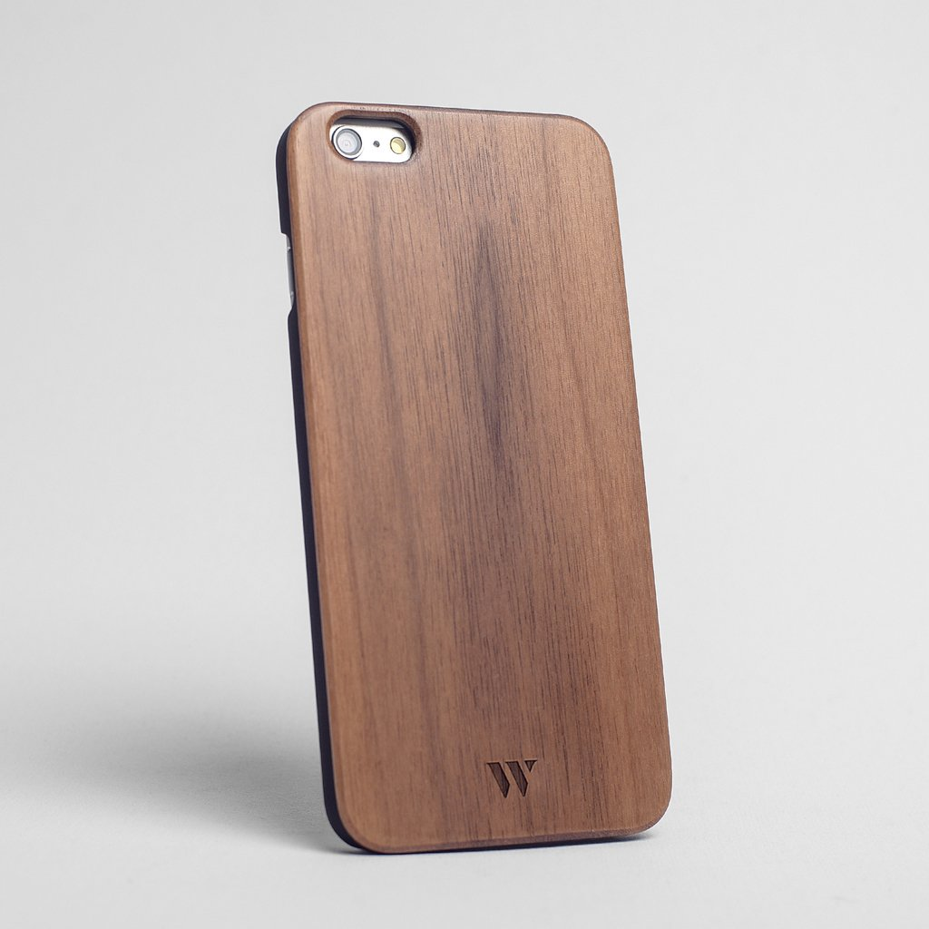 iPhone 6 Plus / 6s Plus - Walnut
