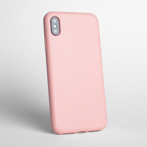 iPhone Xs Max - Pink Lady