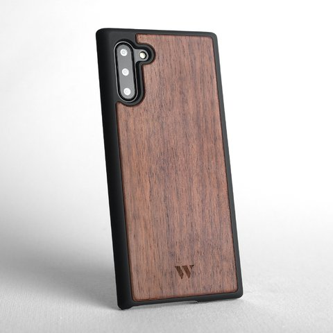 Galaxy Note 10 - Walnut