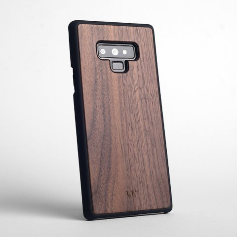 Galaxy Note 9 - Walnut