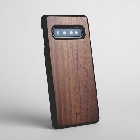 Galaxy S10 - Walnut