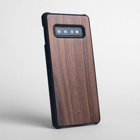 Galaxy S10 Plus - Walnut