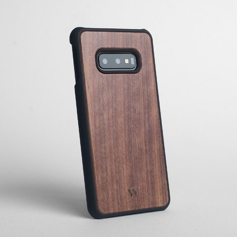 Galaxy S10e - Walnut