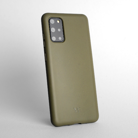 Galaxy S20 - Olive