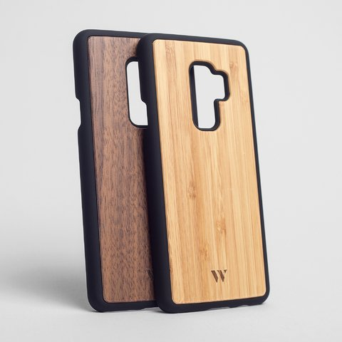 Pack (x2) S9 Plus - Siena & Walnut