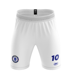 Short Match | SET-FIT